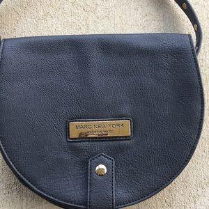 Sale 💫Marc New York crossbody studded saddlebag